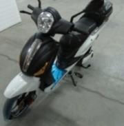 Електрически скутер TS-86 500W