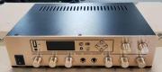 Amplifier 100V/80W YJ-DS80B усилвател 100 волта 80W за фоново озвучение