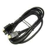 Кабел YU2313 CORD HDMI-HDMI 3M