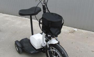 Електрически скутер TS-200 500W С амортисьор