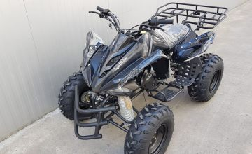ATV 250CC SPORT BLACK Цена: 2280лв.