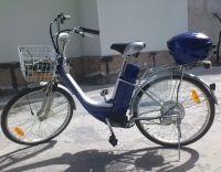 Електрически велосипед B006
