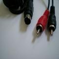 Аудиовидео кабели