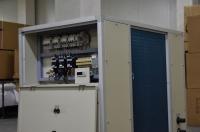Термопомпа въздух- вода  TELSTAR  модел BWC 17 HPA 2 по лиценз на AERMEC 17kW