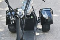 Електрическа триколка HARLEY E-TR TS-H17 1500W 60V