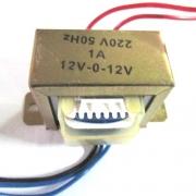 Трансформатор 12VX2 /1A