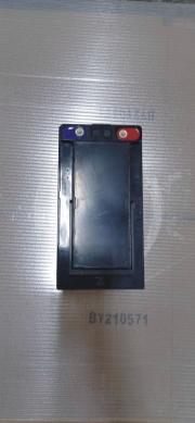 Батерия за електрическа триколка Т-600 12V/45AH