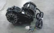 Двигател + редуктор 1500w Harley триколка