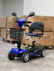 ATV RANGER HUNTER TS-150B 150CC с 8`` гуми, автоматична скоростна кутия и  километраж