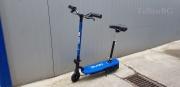 детски сгъваем електрически скутер TS 100-1 NEW