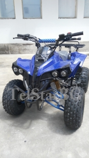 ATV 150 кубика с 8`` гуми и двигател LONCIN модел*