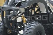 ATV TS-250 250CC модел COUNTRY с двигател SHINERAY 10`` джанти