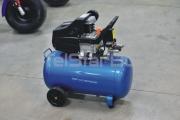 Компресор за въздух TS2050 1.5KW 208L/MIN 50L 8BAR