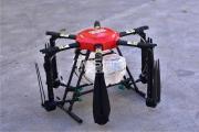 Селскостопански дрон Telstar TS16 16L вместимост