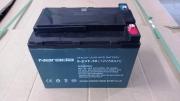 RANGER BAT 12V/58AH подсилена гелова батерия за електрически превозни средства