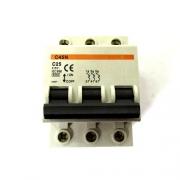Ключ с предпазител CN45 25A