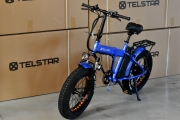 Електрически велосипед E-BIKE FATBIKE TELSTAR TS-20 MULTIPLIER 600W 36V 12AH 20``