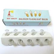 Лампичка  за фенерче HPR531 4V/0.5A