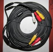 Аудио-видео кабел JC13