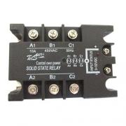Реле LR30.1 SOLST 3P 10A
