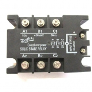 Реле LR31.1 SOLST3P 10A
