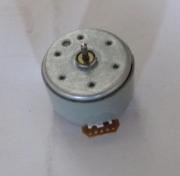 Аудио мотор MC15F3LC
