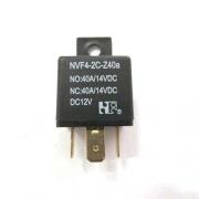 Реле NVF4 12V-40A
