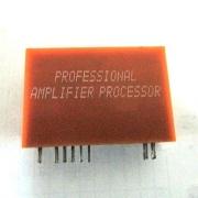Процесор за професионален усилвател