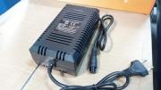 RANGER CHARGER 36V DC1.5A LEАD ACID CAR80 Зарядно устройство за детско електрическо АТВ 36V 1.5A