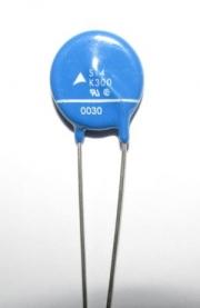Варистор S14K300