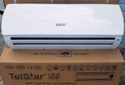 Kлиматик TELSTAR KFR61GW 22 000 BTU с компресор TOSHIBA с включен монтажен комплект и стойка за стена