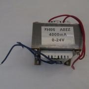Трансформатор 24V /4A