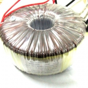 Трансформатор N2743 12VX2 /600W