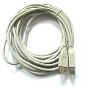 Кабел XYC058 USB 5.0M