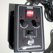 Контролер за YR118