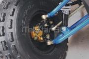 AATV RANGER HUNTER TS-150B 150CC С 8`` ГУМИ, АВТОМАТИЧНА СКОРОСТНА КУТИЯ И SMART КИЛОМЕТРАЖ