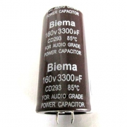 Кондензатор 3300мF/160V