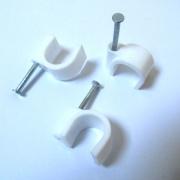 Скобички за кабел CHR16MM