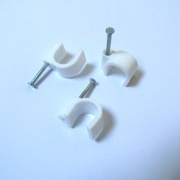 Скобички за кабел CHR8MM