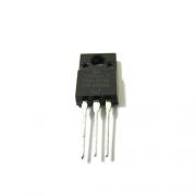 Транзистор BU1706